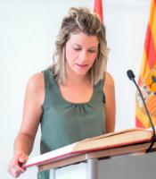 Yolanda Domingo Alegre