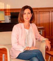Teresa Ladrero